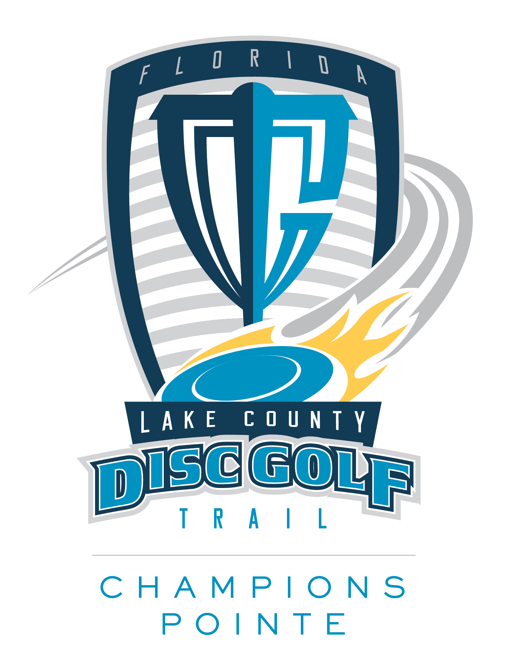 Clermont Chosen for 2020 Disc Golf World Championships