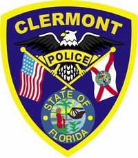 Clermont Police Swear in Their First Ever Police Cadet
