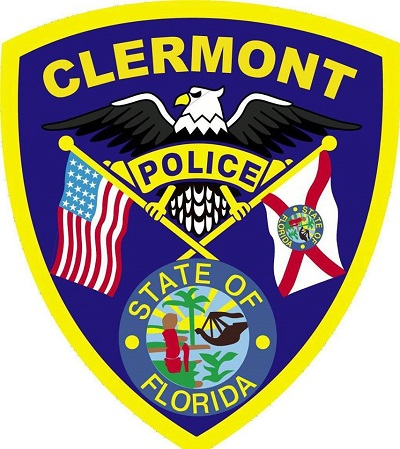City of Clermont's Crime Rate Drops